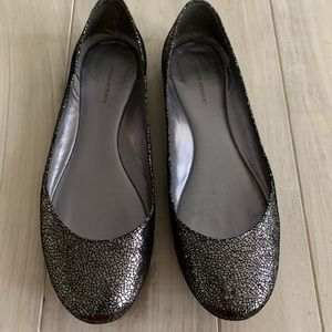 Banana Republic Flats Slip on Shoes 8
